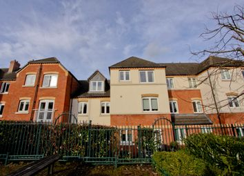 Thumbnail 1 bed flat for sale in Bradgate Road, Anstey