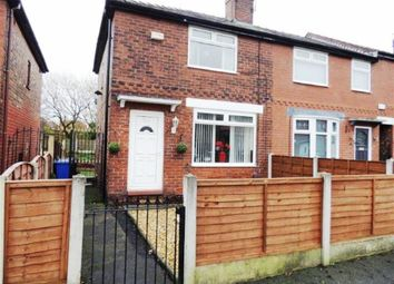 Thumbnail 2 bedroom semi-detached house for sale in Clough Road, Droylsden, Manchester