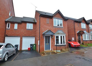 Thumbnail 3 bed semi-detached house to rent in Horsepool Hollow, Leamington Spa