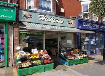 Thumbnail Retail premises to let in 125 Chanterlands Avenue, Hull, East Yorkshire