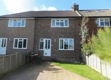 Thumbnail 3 bed cottage for sale in Ryecroft Road, Otford, Sevenoaks