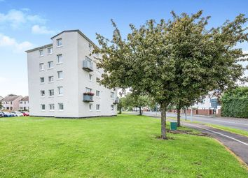 Thumbnail 1 bed flat for sale in Earn Road, Kirkcaldy, Fife