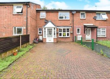 Thumbnail 3 bedroom terraced house for sale in Hamer Drive, Old Trafford, Manchester, Greater Manchester