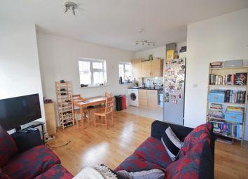 Thumbnail 2 bed flat to rent in Hoop Lane, London