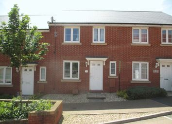 Thumbnail 3 bed terraced house for sale in Hood Road, Yeovil