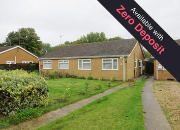 Thumbnail 2 bed semi-detached house to rent in Falklands Drive, Wisbech