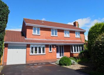 Thumbnail 4 bed property to rent in Westmarch Way, North Worle, Weston-Super-Mare
