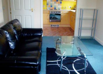 Thumbnail 2 bed flat to rent in Westcliffe, Wellington Road, Eccles