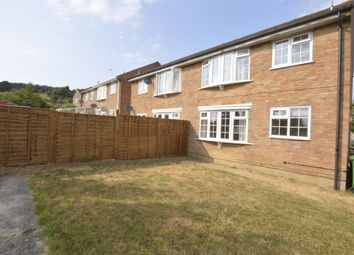 Thumbnail 1 bed maisonette for sale in 59 Hawthorn Rise, Cashes Green, Gloucestershire