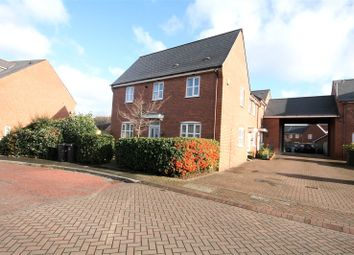 Thumbnail 3 bed end terrace house for sale in Golden Hill, Weston, Crewe, Cheshire