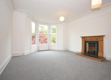 Thumbnail 2 bed flat to rent in York House, Endcliffe Crescent