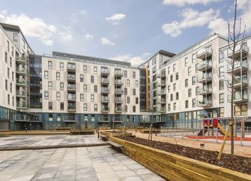 Thumbnail 2 bed flat to rent in St Luke's Square, London