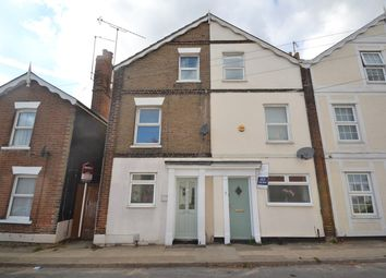 Thumbnail 1 bedroom flat for sale in Port Lane, Colchester