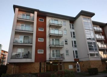 Thumbnail 1 bed flat for sale in Parkhouse Court, Hatfield, Hertfordshire AL109Qz