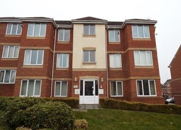 Thumbnail 2 bed flat for sale in Pavior Road, Nottingham, Nottinghamshire