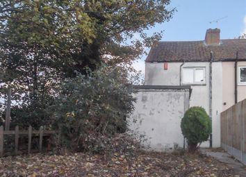 Thumbnail 2 bed end terrace house for sale in All Saints Avenue, Margate, Kent