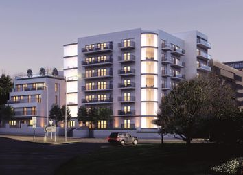 Thumbnail 1 bed property for sale in High Street, Uxbridge
