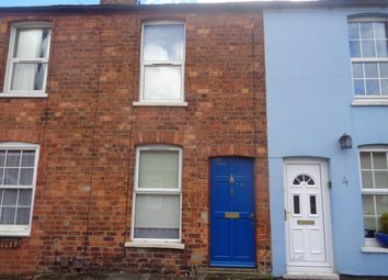 Thumbnail 2 bed terraced house to rent in Lillys Road, Lincoln