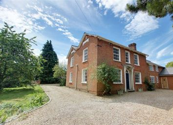 Thumbnail 6 bed detached house for sale in Worlds End Lane, Weston Turville, Buckinghamshire