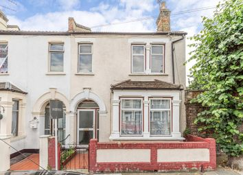 Thumbnail 3 bed end terrace house to rent in Whyteville Road, London