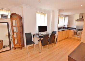 Thumbnail 1 bed flat for sale in Sir John Fogge Avenue, Repton Park, Ashford, Kent