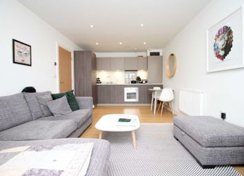 Thumbnail 1 bed flat for sale in Luke Court, Brentwood