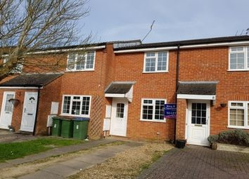 Thumbnail 2 bed property to rent in Fenhurst Close, Horsham