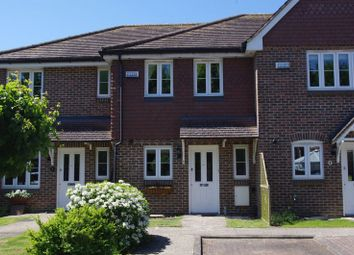 Thumbnail 2 bed terraced house for sale in Woodpeckers, Southwater, Horsham