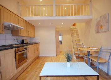 Thumbnail Property to rent in Castletown Road, London