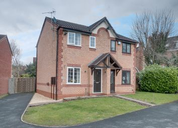Thumbnail 2 bed semi-detached house for sale in Cirencester Close, The Parklands, Bromsgrove