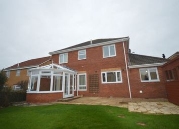 Thumbnail 4 bedroom semi-detached house to rent in Regents Gate, Exmouth