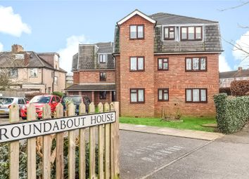 Thumbnail 1 bedroom flat for sale in Roundabout House, 34 Pinner Road, Northwood, Middlesex