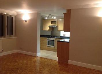 Thumbnail 2 bedroom flat to rent in Ashurst Drive, Barkingside, Essex