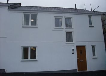 Thumbnail 3 bed semi-detached house to rent in 6 The Hayes, Bodmin Road, Truro