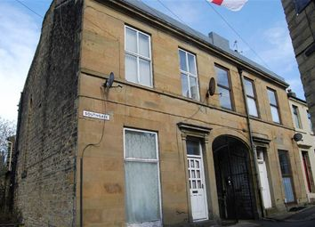 Thumbnail 2 bedroom flat to rent in 1A, Southgate, Honley, Holmfirth