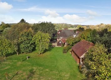 Thumbnail 5 bed cottage for sale in The Marsh, Breamore, Fordingbridge