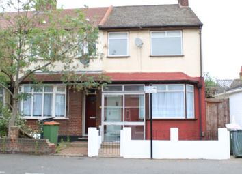 Thumbnail 3 bedroom end terrace house for sale in Lonsdale Avenue, London