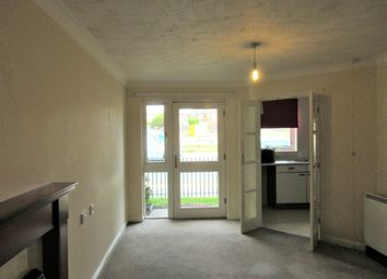 Thumbnail 1 bed flat to rent in Squires Court, Woodland Road, Darlington, Durham