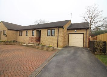 Thumbnail 3 bed semi-detached bungalow for sale in Browsfield Road, Addingham, Ilkley