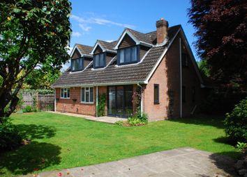 Thumbnail 3 bed detached house to rent in Lyndhurst Road, Brockenhurst