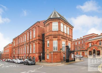 Thumbnail 2 bed flat for sale in Park Row, Nottingham