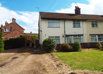 Thumbnail 3 bed semi-detached house for sale in Southerns Lane, Rainford, St. Helens
