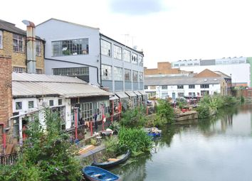 Thumbnail Office to let in Orsman Road, Islington