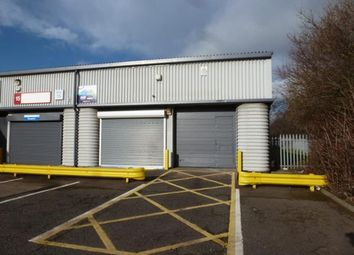 Light industrial to let in Unit 16 Shaw Lane, Shaw Lane Industrial Estate, Doncaster DN2