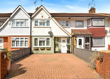 Thumbnail 3 bed terraced house for sale in Bedford Road, Ruislip, Middlesex