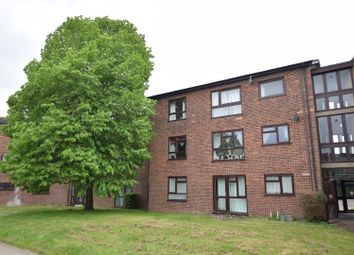 Thumbnail 2 bed flat to rent in Russet Grove, Norwich