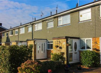 3 bed detached house for sale in Ryecroft Gardens, Blackwater, Camberley, Hampshire GU17