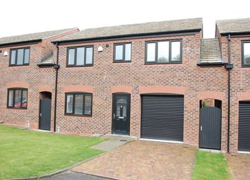 Thumbnail 4 bed detached house for sale in Downing Close, Downing Street, Ashton-Under-Lyne
