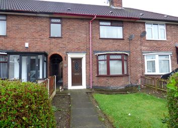 Thumbnail 3 bed terraced house for sale in Lydney Road, Huyton, Liverpool