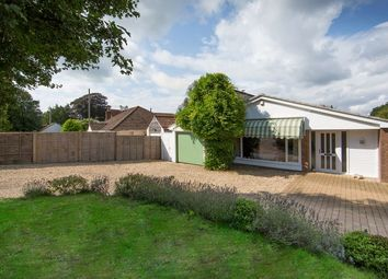 Thumbnail 3 bed detached bungalow for sale in Church Lane, Backwell, Bristol